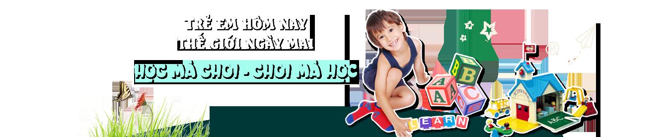 Giới thiệu về nhà trường - Trường MN Lê Thị Hồng Gấm