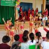 Lễ tổng kết năm học 2017 – 2018